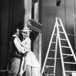 Théatre musical d'Angers - I. Jarsky et Schuyller Hamilton