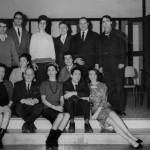 CNSM de Paris Classe de M.Rousseau et M.Picard