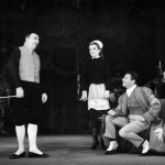 """la Vie Parisienne"" C.Renaud Barrault 1963"
