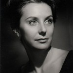 Portrait Irène Jarsky - photo Jean Cousin
